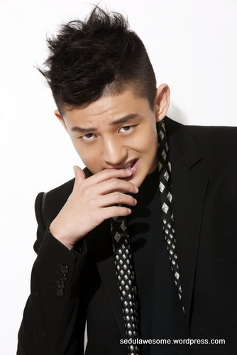 Yoo Ah In - Gallery Photo Colection